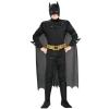 Batman Dark Knight Deluxe Muscle Chest Batman Toddler Costume